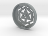 Ingress Ear Bud Cover for GLASS 3d printed