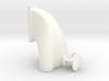 1/8 Nonequal 3 Hole Inj Hat 14-71 Kobelco Blower 3d printed