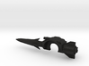 Classics Mirage shoulder launcher 3d printed