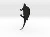 Edaphosaurus1:35 v2 3d printed
