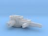 Gunslinger Pistol 3d printed