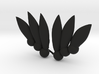 Feather Clips 3d printed