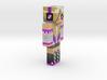6cm | SuperAthleteRox0 3d printed