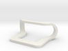 Solo Universal Vintage Tablet Folio clip replaceme 3d printed