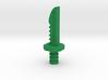 Sunlink - Melee Dagger 3d printed
