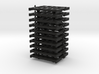 Hon30 Cane bin 4t chassis X10 3d printed
