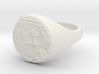 ring -- Wed, 15 Jan 2014 22:35:32 +0100 3d printed