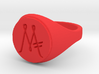 ring -- Fri, 17 Jan 2014 12:38:27 +0100 3d printed