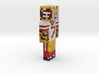 6cm | bobsummone 3d printed