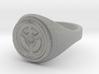 ring -- Fri, 17 Jan 2014 21:07:07 +0100 3d printed