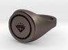 ring -- Sat, 18 Jan 2014 09:07:16 +0100 3d printed