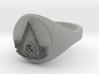 ring -- Mon, 20 Jan 2014 19:24:41 +0100 3d printed