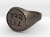 ring -- Tue, 21 Jan 2014 05:01:11 +0100 3d printed