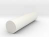rod poly 6x6x25 3d printed