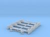 GN 15 Fallhakenkupplung 3d printed