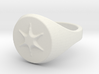 ring -- Tue, 21 Jan 2014 20:57:31 +0100 3d printed