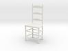 1:24 Lad Chair 9 3d printed
