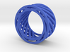 Double Wire Ring 3d printed