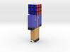 6cm | XDoesMineC 3d printed