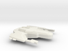 Mantis Fighter (FTL) 3d printed