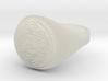 ring -- Wed, 29 Jan 2014 05:22:04 +0100 3d printed