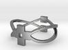 Lock and Key 3d printed
