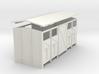 55:1 Van peak roof open vents  3d printed