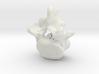 L5 lumbar vertebral body 3d printed