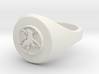 ring -- Thu, 30 Jan 2014 22:01:30 +0100 3d printed