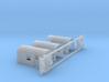 AG Luggage/Generator, NZ, (N Scale, 1:160) 3d printed