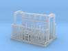 AG/FM Van Handrails, NZ, (NZ120 / TT, 1:120) 3d printed