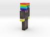 6cm | Budderbaka 3d printed