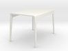 1:24 Bent table 3d printed
