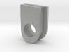 Koppelingsblokje Tomos 2 3d printed