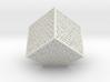 Cube Tilt 3d printed
