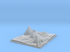 Traditional View Of The Pyramids 3d printed