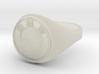 ring -- Tue, 04 Feb 2014 01:25:40 +0100 3d printed