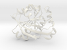 Thiopurine S-Methyltransferase Protein 3d printed