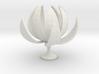 Lotus 3d printed