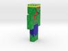 6cm | dinorye 3d printed