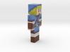 6cm | RandomlyBlue 3d printed