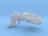 Mars Rover HGA Dish 1:20 3d printed