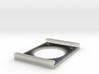 iPad Wall Mount 3d printed