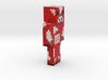 12cm | BannanaXeno 3d printed
