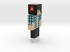 6cm | Hackerisapro 3d printed