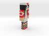 6cm | SoDisturbed 3d printed