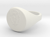 ring -- Sat, 08 Feb 2014 00:42:49 +0100 3d printed