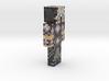 6cm | Zakran 3d printed
