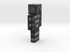 6cm | stup 3d printed