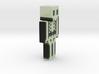 6cm | ericFM 3d printed